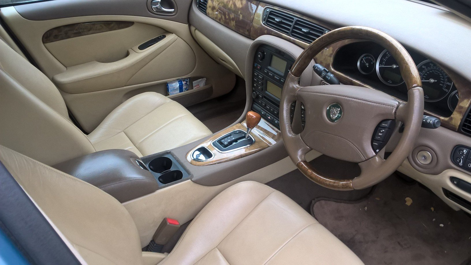 2005 Superb One Owner Car with Full History For Sale (picture 5 of 6)