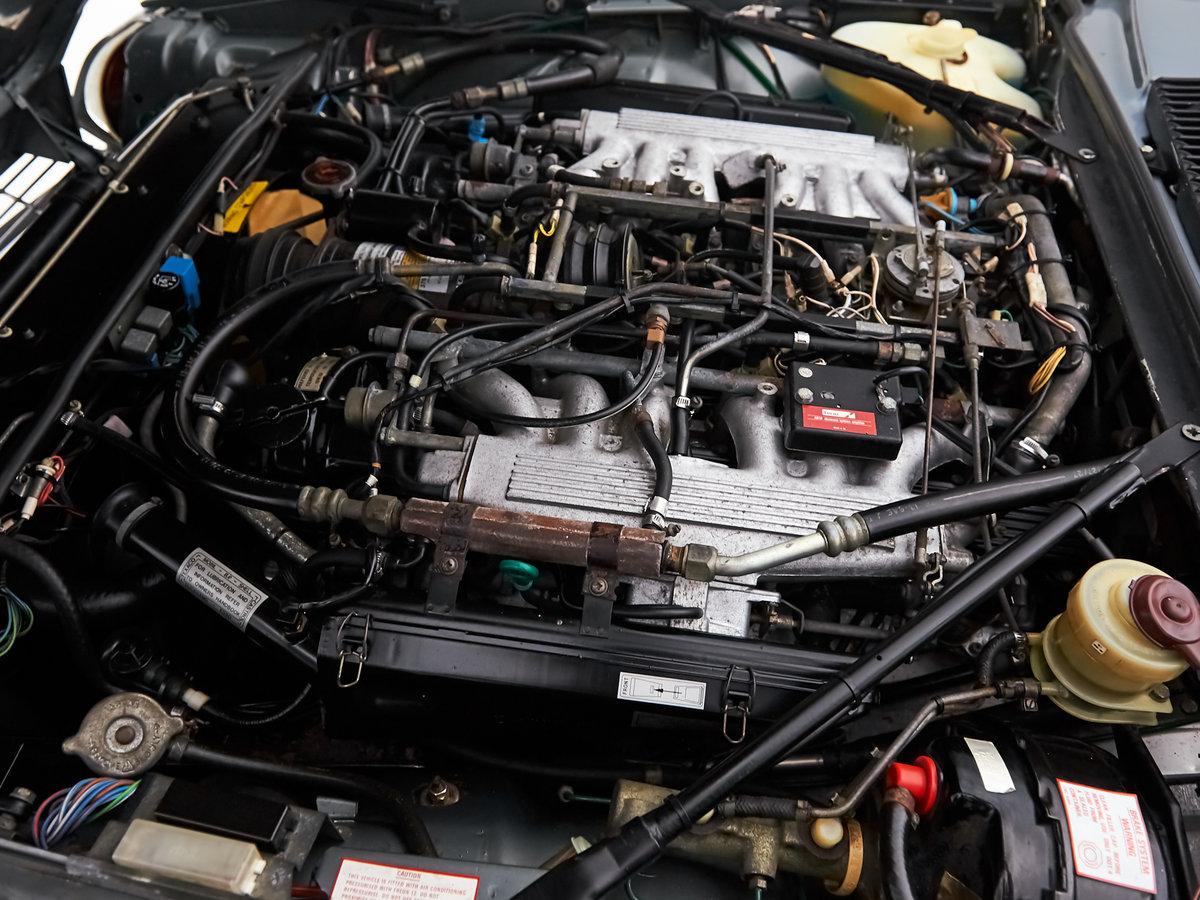 1988 JAGUAR XJSC V12 For Sale by Auction (picture 6 of 6)