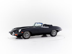1969 JAGUAR E-TYPE S2 OTS For Sale by Auction