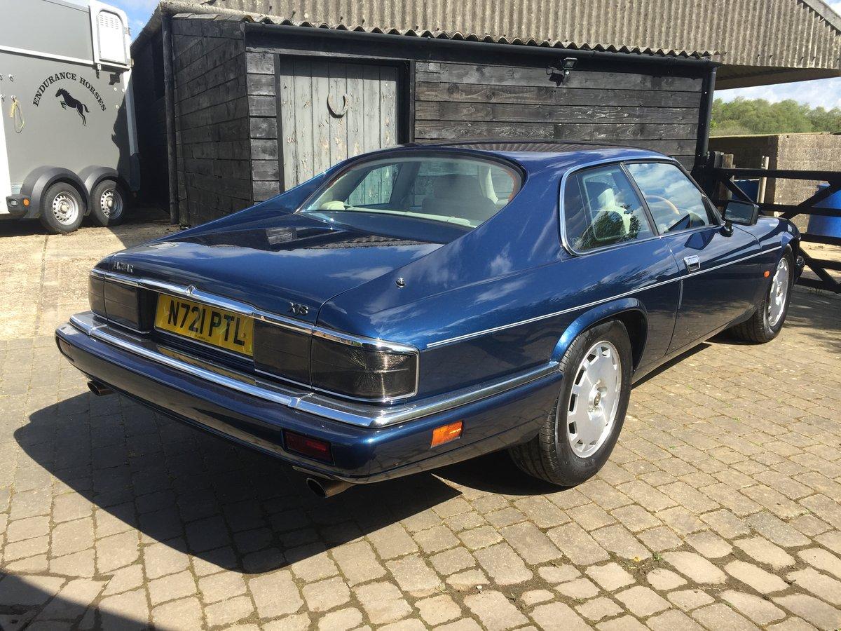 1995 Jaguar XJS Celebration  For Sale (picture 3 of 3)
