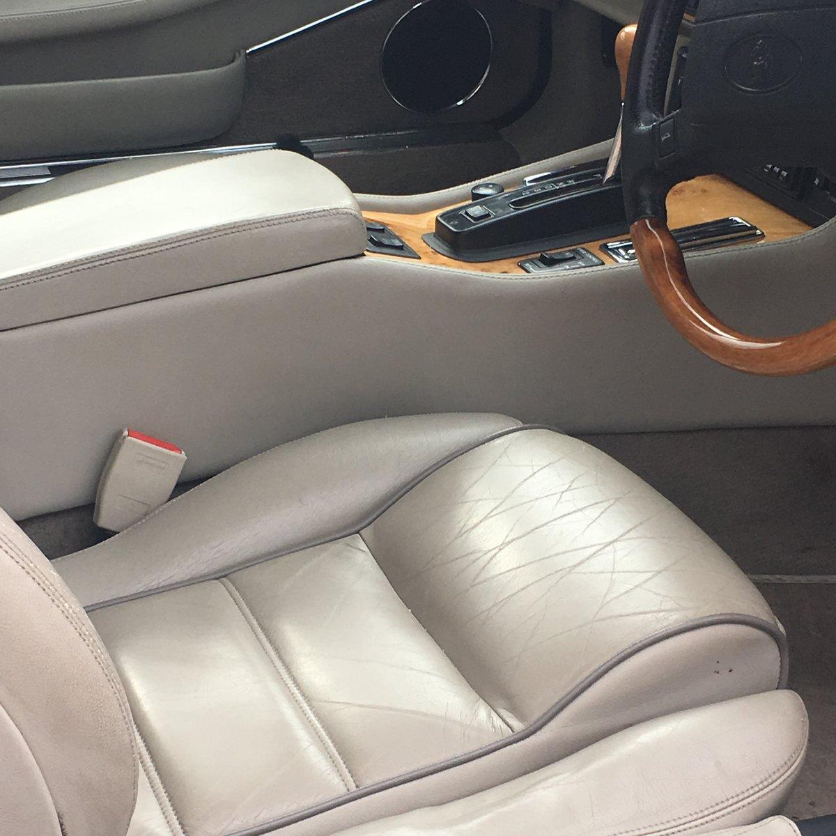 1995 Jaguar XJS Celebration For Sale (picture 3 of 6)