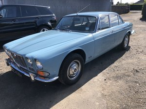 1969 XJ6 Series 1 2.8 auto For Sale
