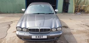 2004 ***Jaguar XJ8 V8 SE Auto - 4196cc July 20th*** For Sale by Auction