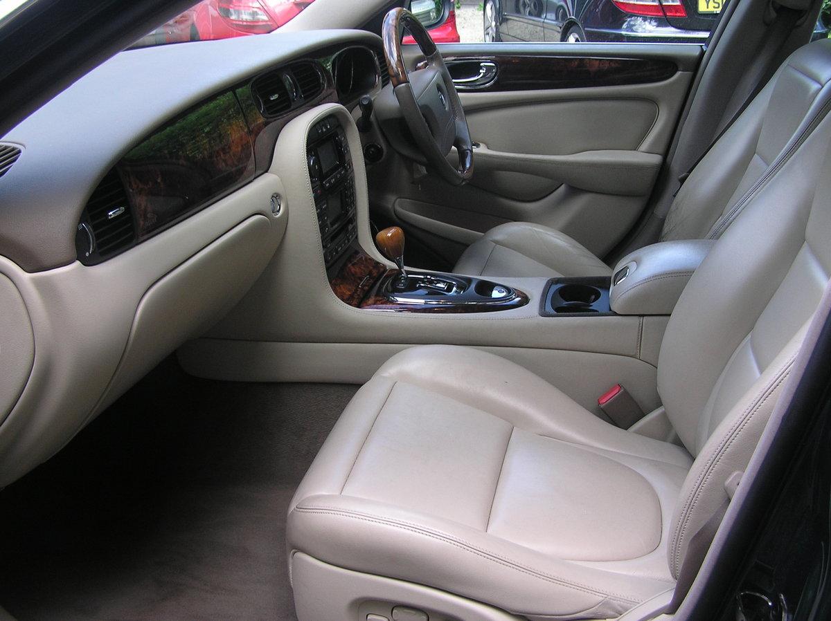 2003 jaguar xj6 3.0se auto For Sale (picture 5 of 6)