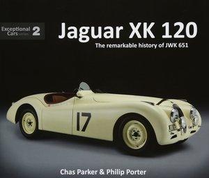 1948 Jaguar XK120 For Sale