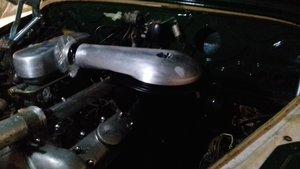 1958 Jaguar Mark 1  For Sale