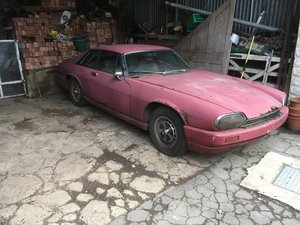1977 Jaguar XJ-S PRE H.E Factory Manual For Sale
