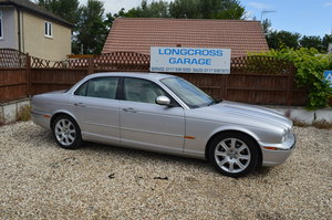 2005 Jaguar XJ 4.2 XJ8 SE  For Sale