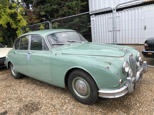 Jaguar 2.4 mk2 1967 / 240 ON E-BAY AUCTION  For Sale