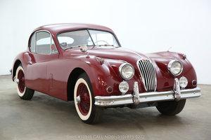 1955 Jaguar XK140 MC Fixed Head Coupe For Sale