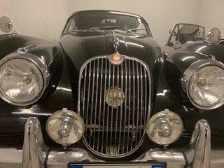 1961  jaguar xk xk 150 f.h.c. For Sale (picture 1 of 6)