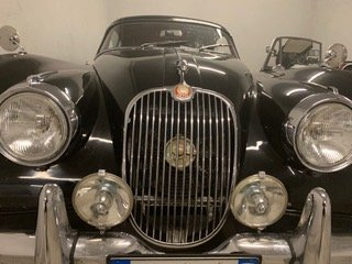 1961  jaguar xk xk 150 f.h.c. For Sale