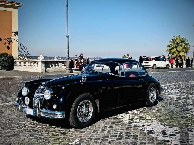 1961  jaguar xk xk 150 f.h.c. For Sale (picture 4 of 6)