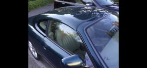 2001 Wiesmann hardtop for Jaguar xk8 / xkr For Sale