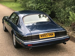 Jaguar xjs celebration 1995  For Sale