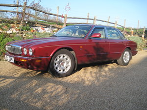 1999 Jaguar Sovereign SWB 4.0 litre V8  XJ8. For Sale