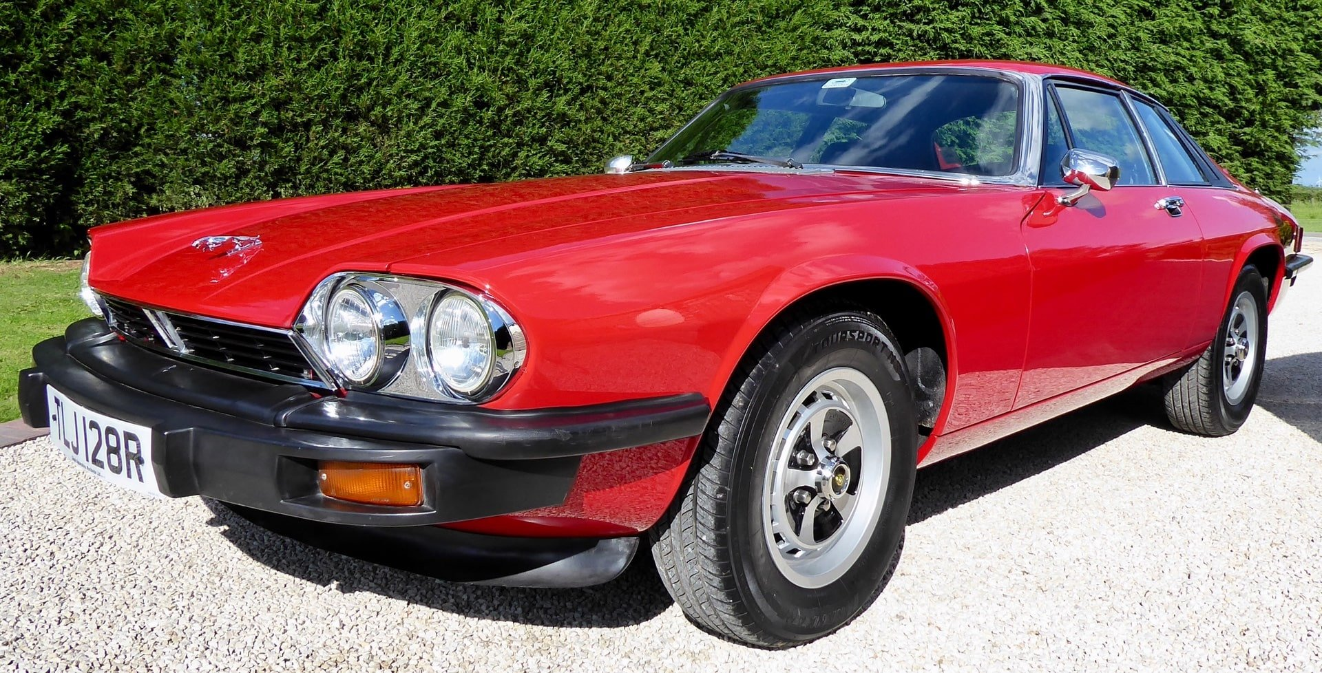 1977 Jaguar XJ-S Pre HE ( Stunning ) For Sale   Car And Classic