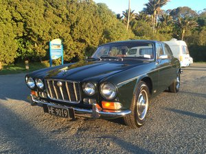 1974 Jaguar XJ6, 4.2 Series 1 For Sale