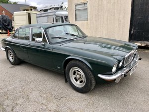 1978 JAGUAR / DAIMLER XJ6 4.2  For Sale