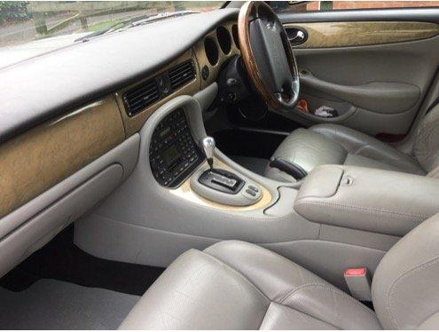 2000 Jaguar XJR For Sale (picture 2 of 5)