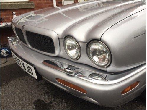 2000 Jaguar XJR For Sale (picture 5 of 5)