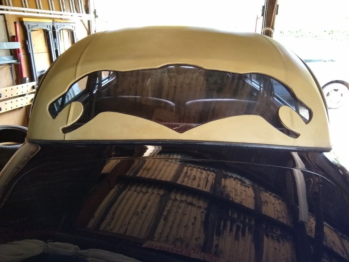 1966 Customised Mark 2 Jaguar 3.8 SOLD (picture 2 of 6)