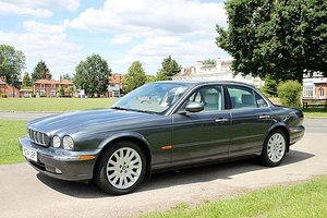 2004 Jaguar XJ6 3.0 SE (Only 50,000 Miles) For Sale