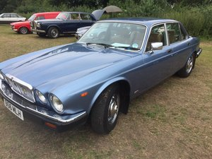 JAGUAR XJ6 4.2 SERIES III AUTOMATIC 1984   103000 MILES For Sale