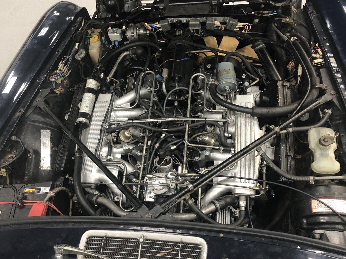 1977 Jaguar XJC Coupé 5.3 V12  For Sale (picture 5 of 6)