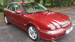 Picture of 2006 Jaguar X-Type 2.5 V6 SE Saloon AWD (Auto) (51k) SOLD