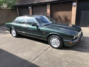1997 Jaguar Sovereign 4.0 SWB Sunroof 69k 1 owner for 13 years  For Sale