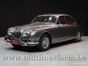 1961 Jaguar MK II 3.8 Automatic '61 For Sale