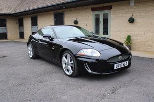 2010 Jaguar XK PORTFOLIO 5 LITRE