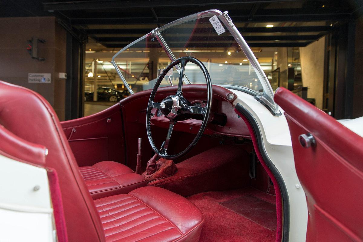 1951 Jaguar XK120 For Sale (picture 5 of 6)