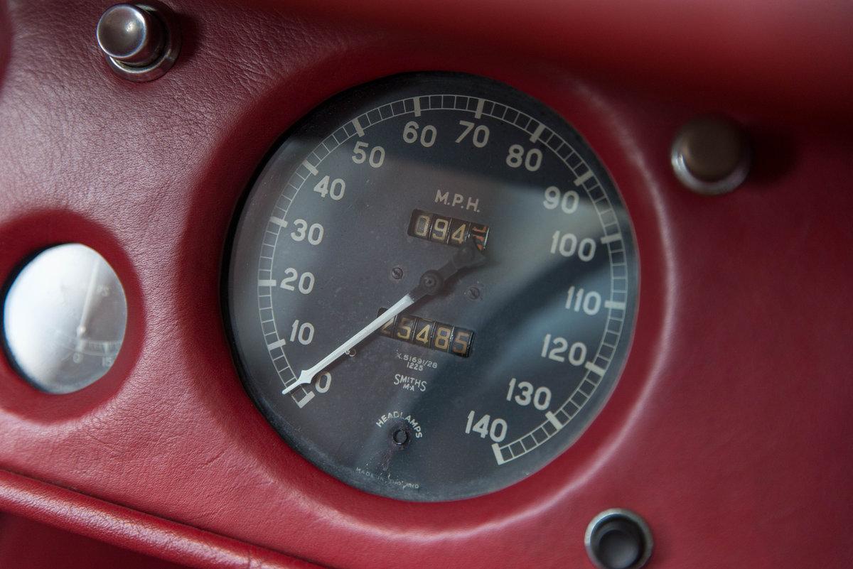 1951 Jaguar XK120 For Sale (picture 6 of 6)