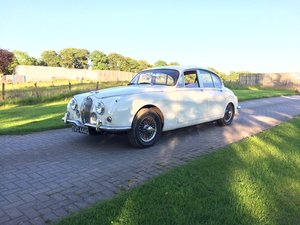 1969 Jaguar 240 Mk2 2.4 For Sale