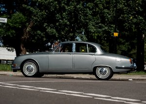 1966 Jaguar S-Type (3.8 Litre) SOLD by Auction