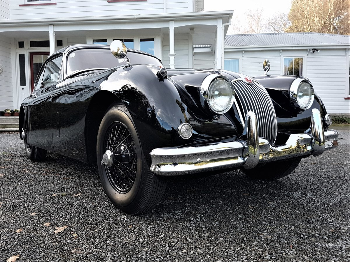 1959 XK150 Concours Condition! For Sale (picture 1 of 6)