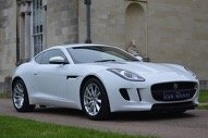 2015 Jaguar F Type V6 - 48,500 Miles For Sale