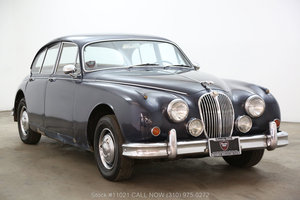 1963 Jaguar MK II For Sale