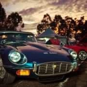 1974 E type Jaguar Series 3  V12 For Sale