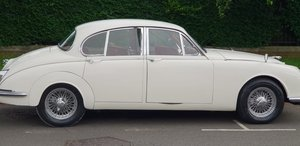 1968 Jaguar MK2 For Sale