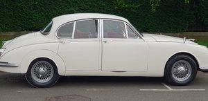 1968 Jaguar MK2