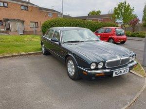 1998 Jaguar sovereign xj (x308) For Sale