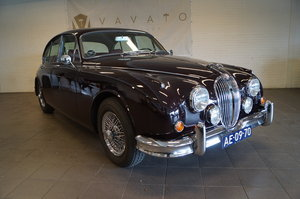 Jaguar MK2 3.8, 1966 For Sale by Auction