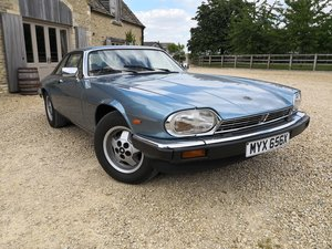 1981 Jaguar xjs v12 For Sale