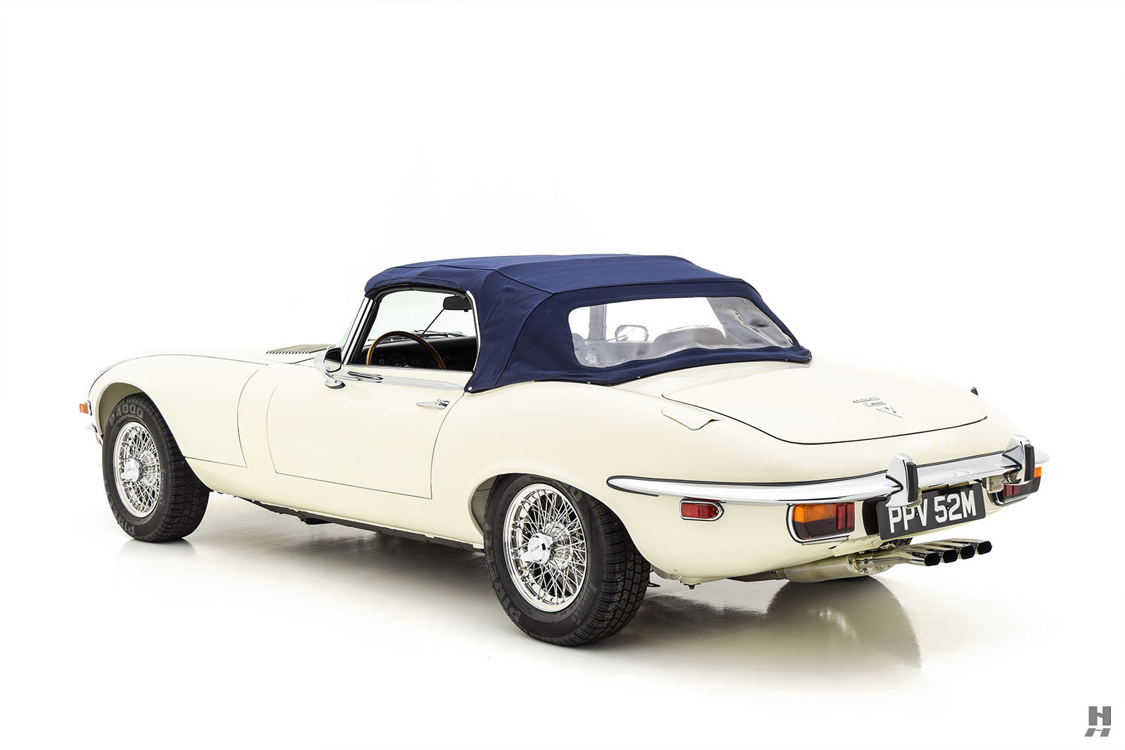 1974 JAGUAR XKE ROADSTER For Sale (picture 6 of 6)
