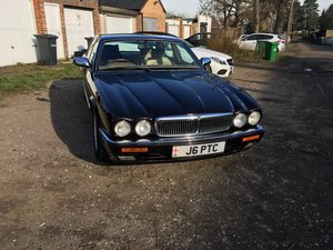 1994 Jaguar XJ sovereign For Sale