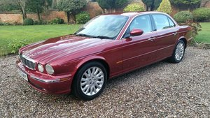 2003 Jaguar XJ8 3.5 V8 115k 1 owner Full Service history  For Sale