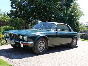 1978 Jaguar XJC 5.3 For Sale